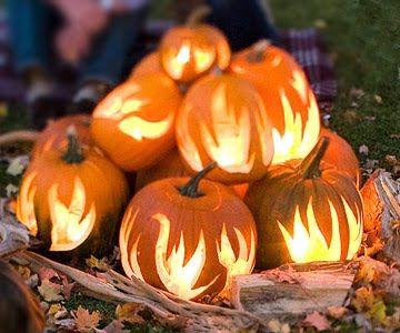 Samhain-Fest der Ahnen